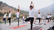 100 Hour Beginner Yoga Teacher Training Course in Rishikesh