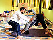 200-Hour Yoga Teacher Training in Rishikesh, India