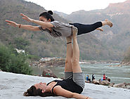 Yoga and Meditaion Retreat Center in Rishikesh - Yoganandham