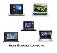 Best Budget Laptops | Top 5 Budget Laptops