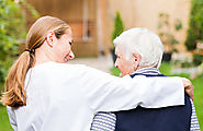 Local Elderly Help Services Guildford