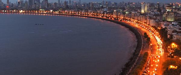 Headline for Must see places in Mumbai