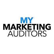 My Marketing Auditors - Home | Facebook
