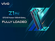 Vivo Z1 Pro Review - Mobile57