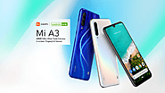 Xiaomi A3 Quick Review - Mobile57
