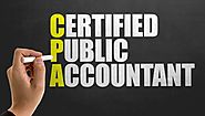 What is the importance of certified public accountants?