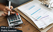 5 reasons you may want to hire a CPA Certified Accountant