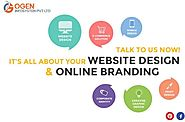 How can a Website Helps in Your Company Branding