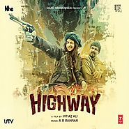 Patakha Guddi (Male Version) (Full Song & Lyrics) - Highway - Download or Listen Free - JioSaavn