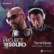 Tamil Fever (Full Song) - Nucleya, Benny Dayal - Download or Listen Free - JioSaavn