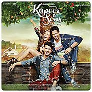 Let's Nacho (Full Song) - Kapoor & Sons (Since 1921) - Download or Listen Free - JioSaavn