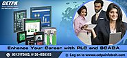 Enhance Your Career With PLC And SCADA