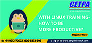 Advantage Of Linux Course For Student's Career - CETPA : powered by Doodlekit