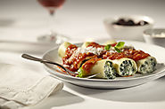 Where to Find the Best Gluten-free Cannelloni