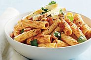 Cooking with Gluten-Free Wheat-Free Pasta? Remember these Tips!