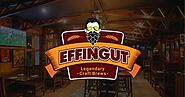 Effingut | Reservations