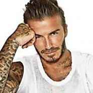 David Beckham (@davidbeckham) • Instagram photos and videos