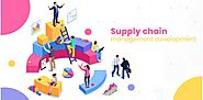 supply chain software development company