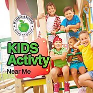 Kids Activity Near Me