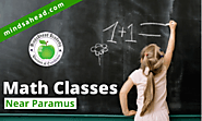 Math Classes Near Paramus