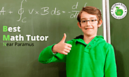 Math Classes Near Paramus | Math Classes Near River Edge