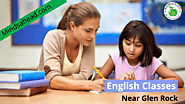 Best English Tutor Near Glen Rock | Best English Tutor Near Lodi
