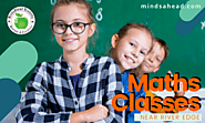 Math Classes Near River Edge | Math Classes Near Paramus