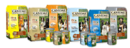 Canidae-The best dry dog food - HappyPow