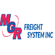 Manage the Logistics with MGR Freight System | MGR Freight System Inc