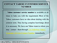 Emails Customer Support Contact Number