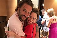 Emilia Clarke Gives Game of Thrones Co-star Jason Momoa the Biggest Hug on His Birthday, See Pics - Daily News India ...
