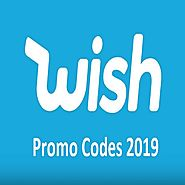 100% Working Wish Promo Codes, Coupons & Deals - 18promo code