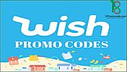 Up to 50% Off Wish Promo Code, Coupons & Deals | August 2019