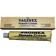 Vaginex Female Cream