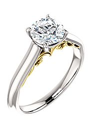Buy Diamond Engagement Rings Online | ITouchDiamonds