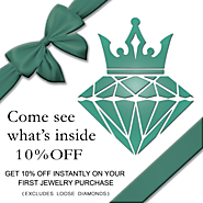 Shop Diamond Jewelry Online in Houston Area