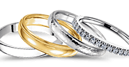 3 Reasons to Go for Custom Diamond Rings