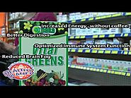 Vital Greens by Naka at HEALTHY PLANET CANADA