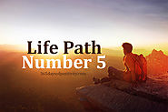 Life Path Number 5: Personality & Compatibility - 365 Days of Positivity