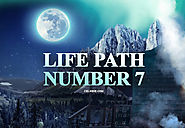 Life Path Number 7: Positive & Negative Traits, Compatibility, Life Mission