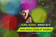 Aura-Soma: Holistic Soul Therapy - What is it And How Does it Work?