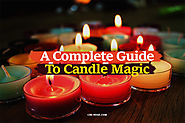 A Complete Guide To Candle Magic: Colors & Spells - Law of Attraction Blog
