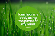 40 Health Affirmations To Help You Stay Healthy And Heal Your Body (With Video and Images)