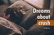 Dreams About Crush: What Does It Mean To Dream About Your Crush? - What Does It Mean When You Dream About Your Crush?...