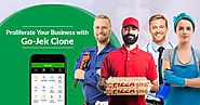 Solutions to all your needs with a Gojek app clone