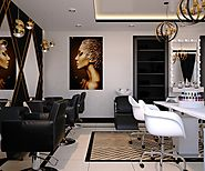 SELECT THE RIGHT BEAUTY SALON FOR WOMEN