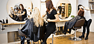 The Ultimate Guide To Select A New Hair Salon In A New City