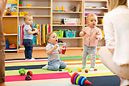 Availing of Childcare Service: What to Expect as Parents