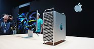 Apple Mac Pro - The Infinity Machine - MEGVILLA
