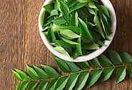 Benefits of Curry Leaves | Curry Patta - Proper Guidance - MEGVILLA